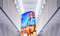 commercial kiosk