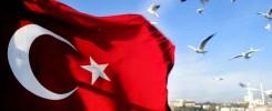 Turkey exhibition stand
