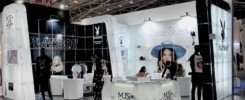 PLAYBOY EXHIBITION STAND